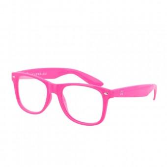 Spacebril licht roze