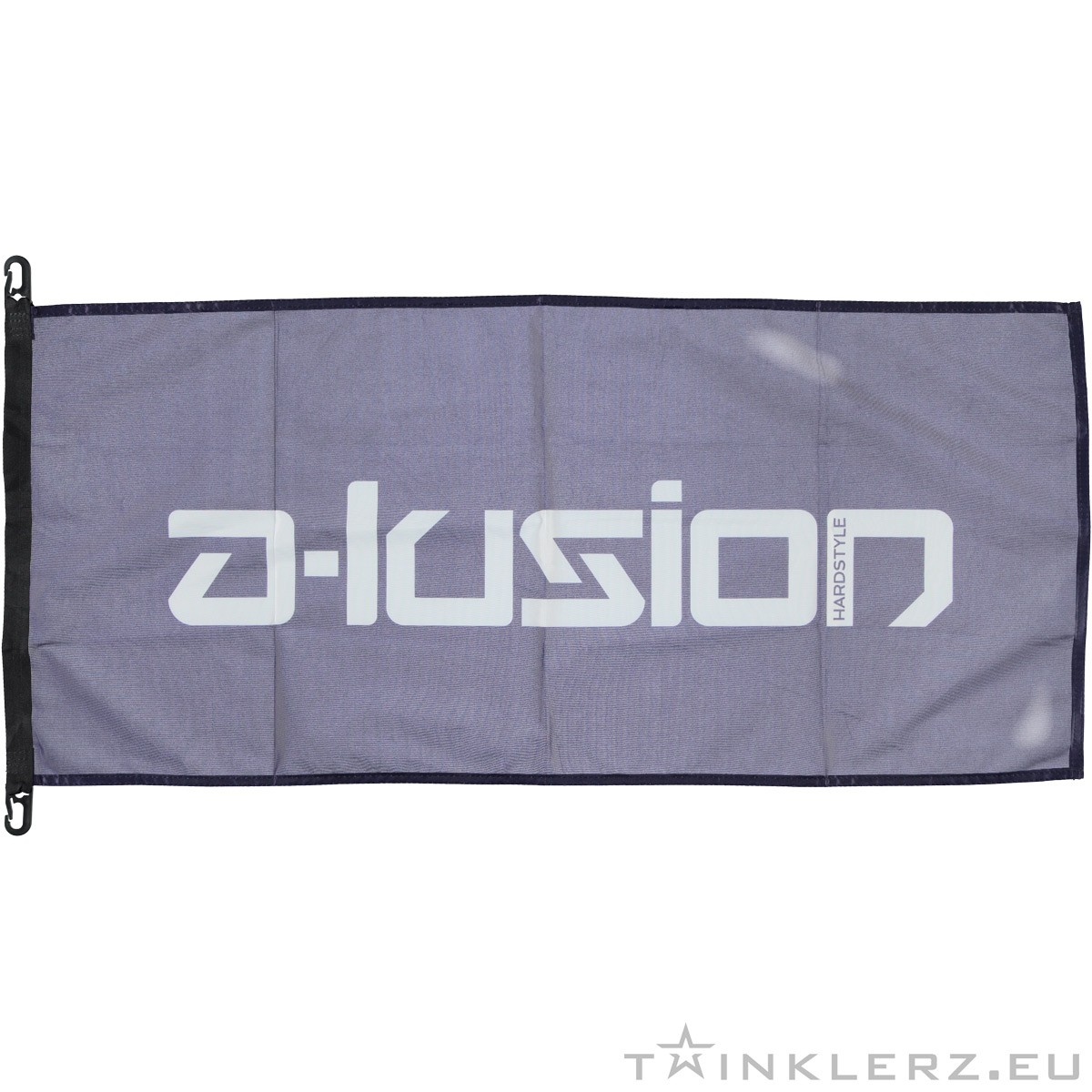 A-lusion hardstyle flag
