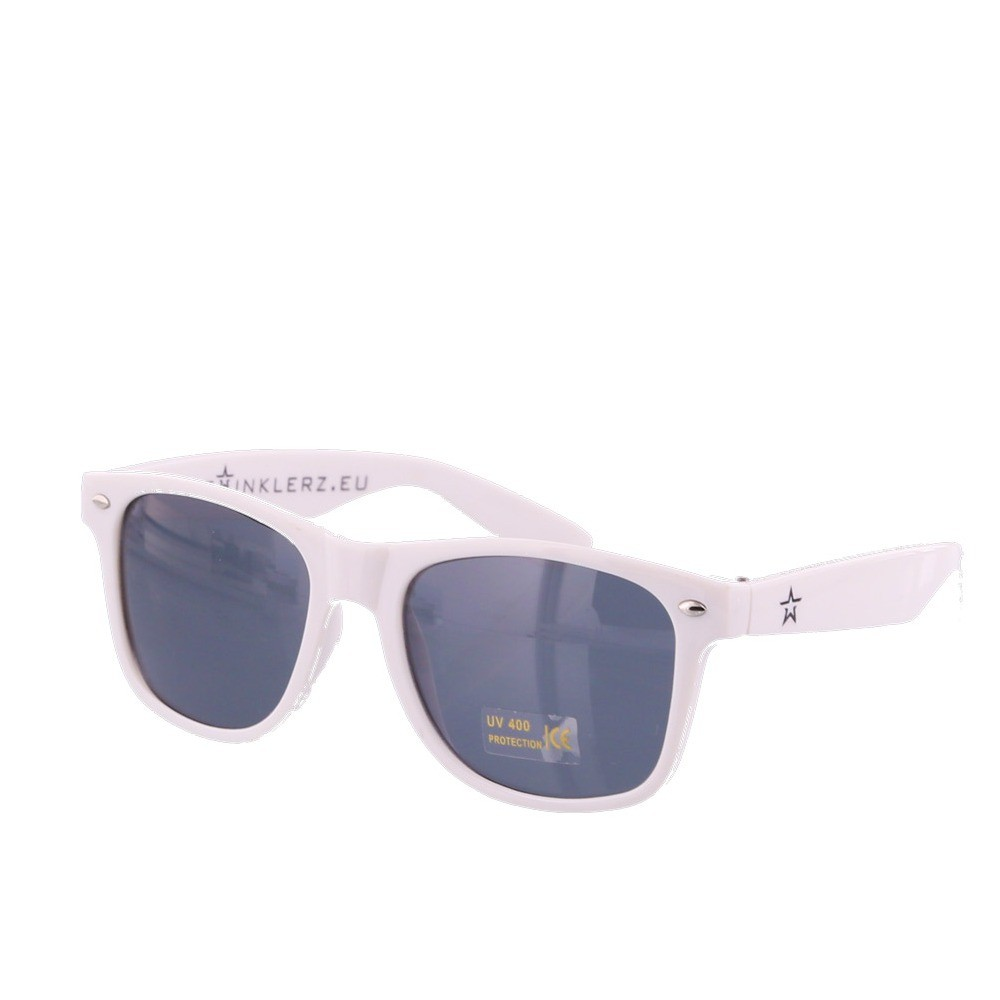 White Party Sunglasses