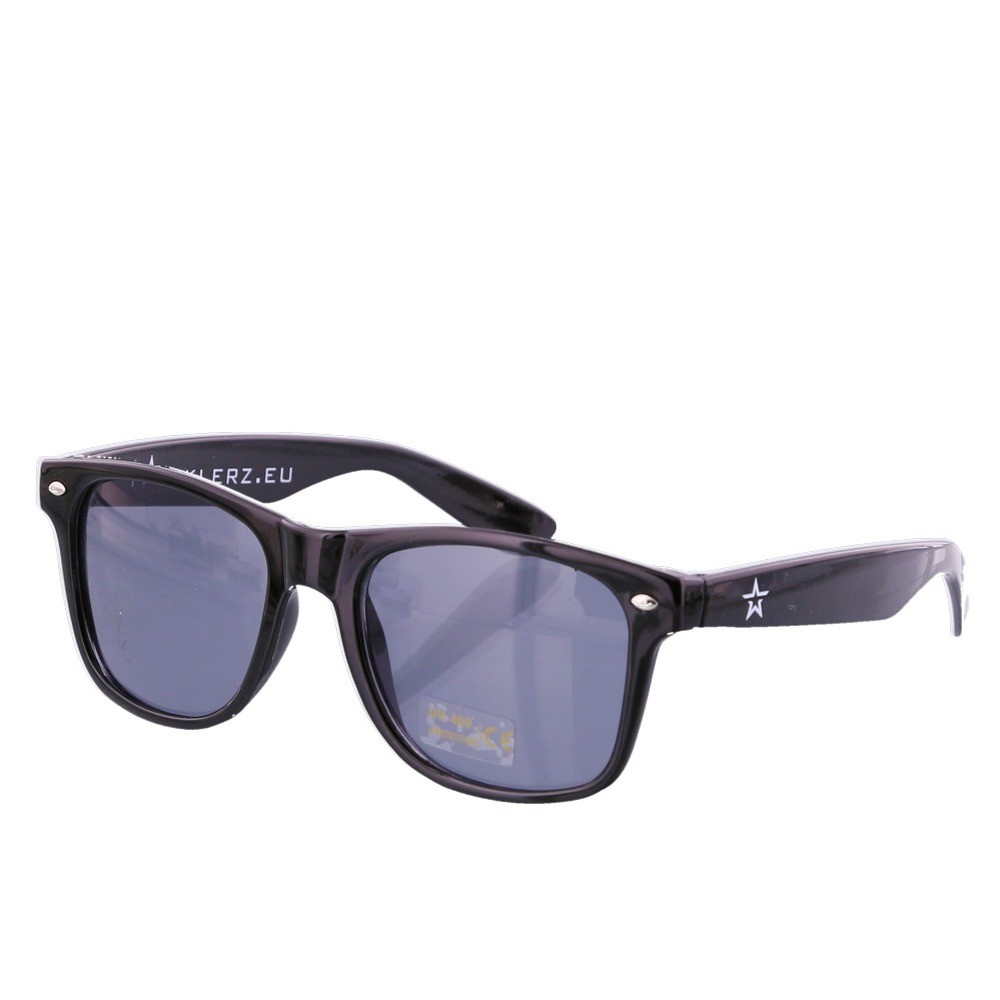 Black Party Sunglasses