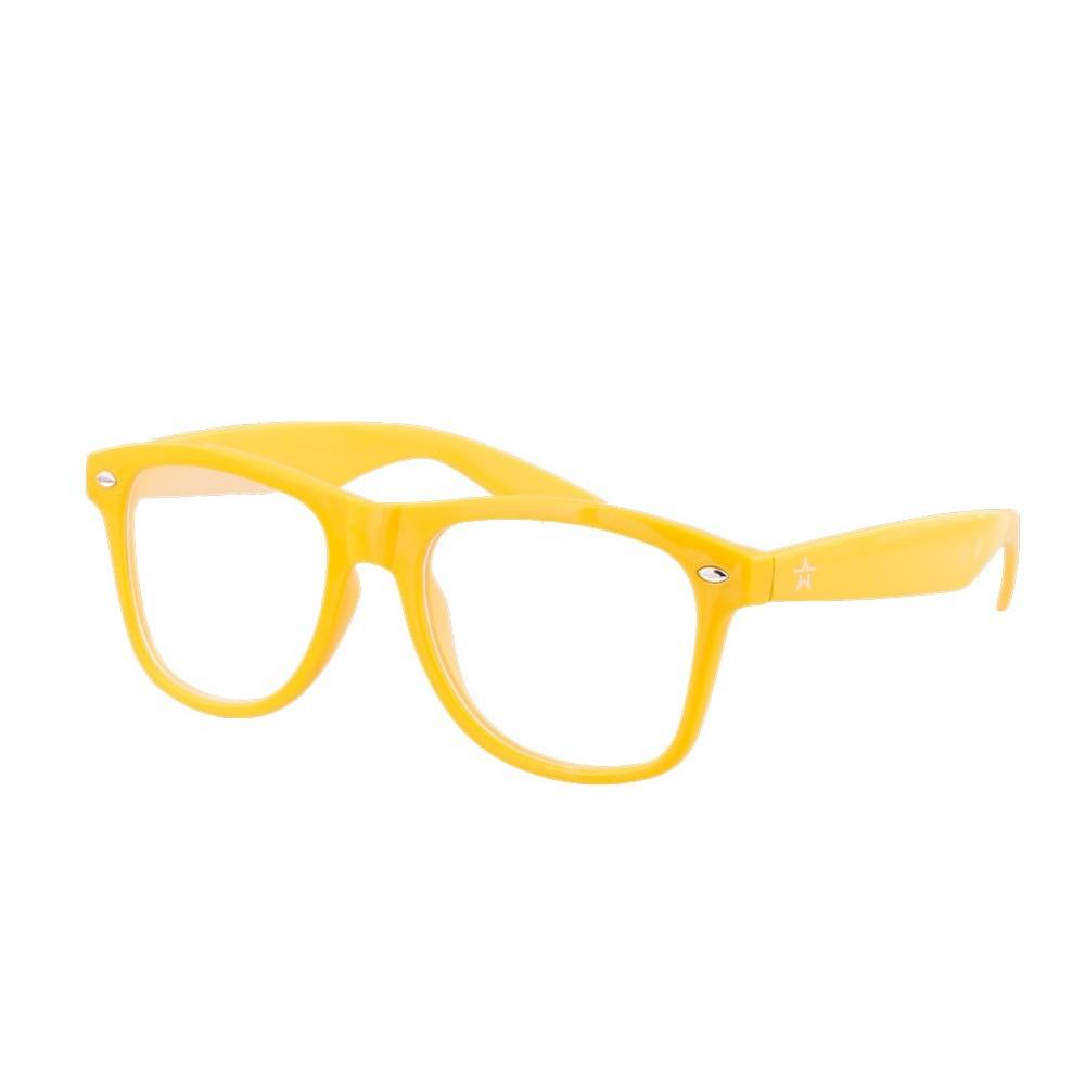 Twinklerz spacebril geel