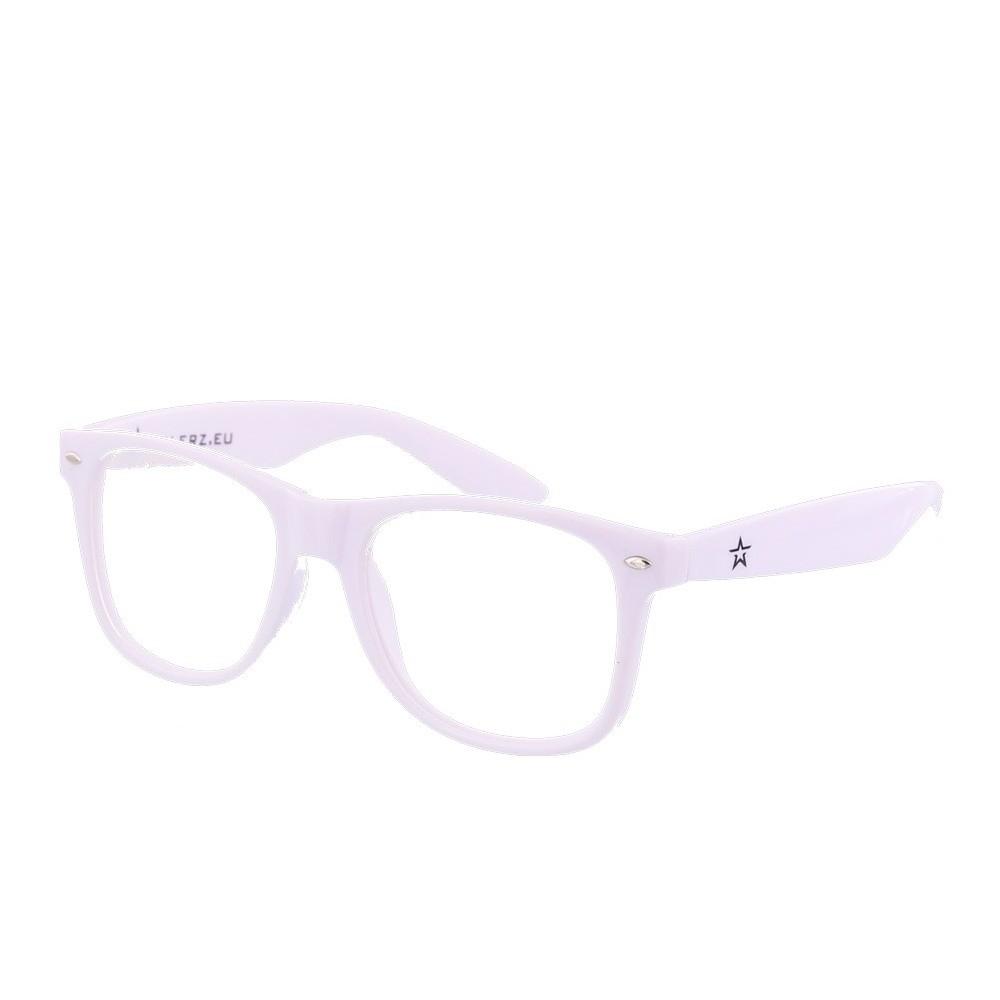 Twinklerz spacebril wit
