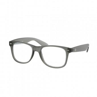 Spacebril groen-paars